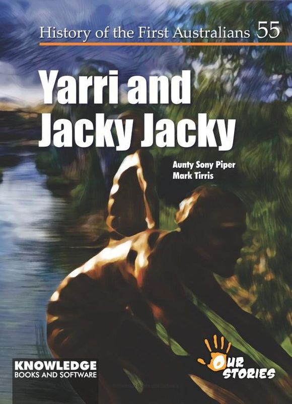 Yarri and Jacky Jacky 9781925714791