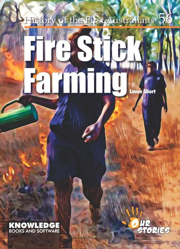 Fire Stick Farming 9781925714807