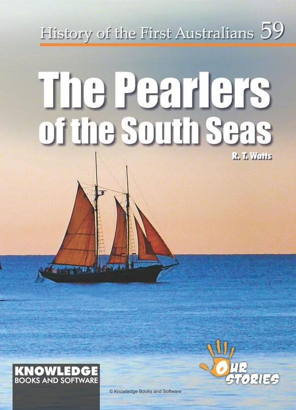 Pearlers of the South Seas, The 9781925714838