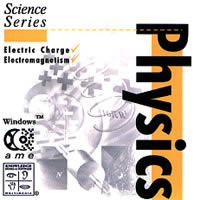 Physics: Electric Charge and Electromagnetism (CD-ROM) 9781875219650