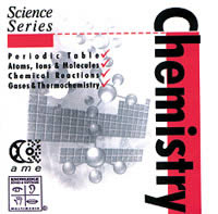 Chemistry: Reactions and Elements (CD-ROM) 9781875219667