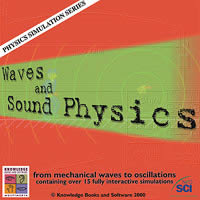 Waves and Sound (CD-ROM) CD155