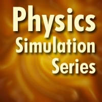 Physics Simulations: Series of 6 (CD-ROM) CD157