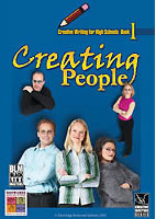 Creating People 9781920824020