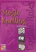 Magic Spelling! 9781921016318