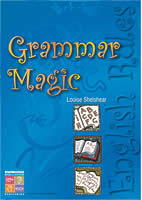 Grammar Magic 9781741620955