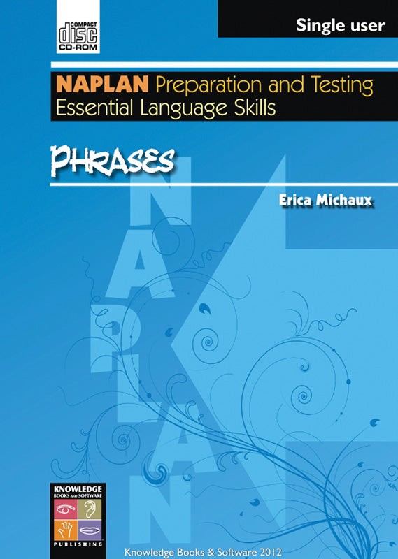 Phrases (PowerPoint CD-ROM)