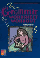 Grammar Worksheet Workout 9781921016752