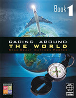 Racing Around the World Book 1 9781741620917