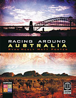 Racing Around Australia 9781741621631