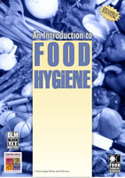An Introduction to Food Hygiene 9781920824457