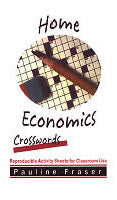 Home Economics Crosswords 9781741621587