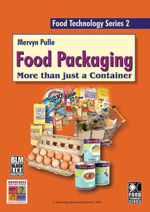 Food Packaging 9781920824181