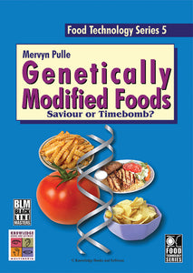 Genetically Modified Foods 9781920824891