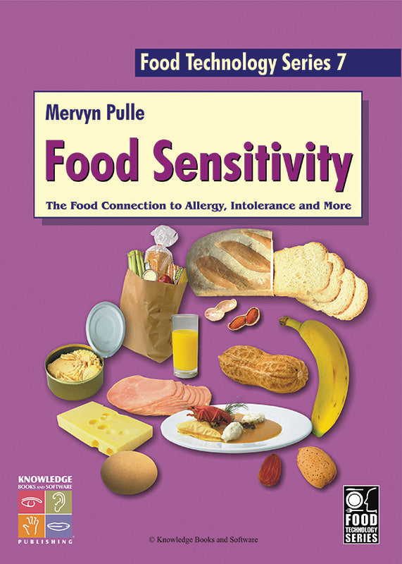 Food Sensitivity 9781741620184