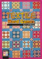 Textile Word Games 9781741622034