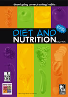 Diet and Nutrition 9781920824488