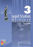 Legal Studies Wookbook 3 9781741622102