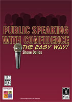 Public Speaking with Confidence 9781920824372