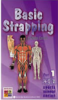 Basic Strapping (DVD) 9781875219933