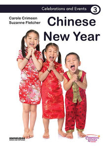 Chinese New Year 9781925398366