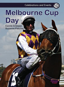 Melbourne Cup Day 9781922370235
