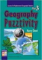 Geography Puzztivities 9781920824716