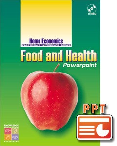 Food and Health (PowerPoint CD-ROM)