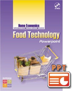 Food Technology (PowerPoint CD-ROM)