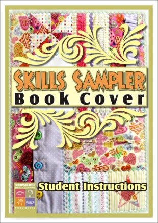 Skills Sampler Book Cover: Student Instructions 9781741621341
