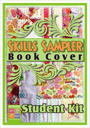 Skills Sampler Book Cover: Student Kit HEC88