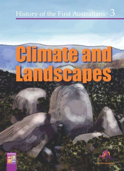 Climate and Landscapes 9781925398724