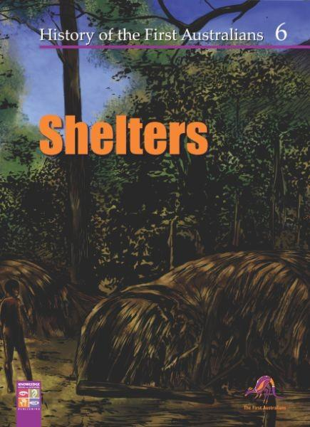 Shelters 9781925398755