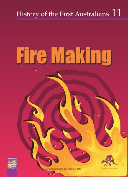 Fire Making 9781925398809