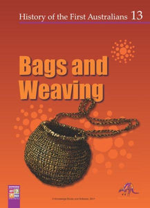 Bags and Weaving 9781925398823