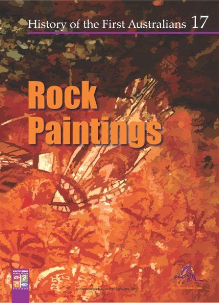 Rock Paintings 9781925398861