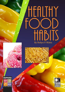 Healthy Food Habits 9781920696733
