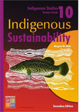 Indigenous Sustainability Teacher Guide Secondary 9781741620108