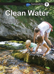 Clean Water 9781922370044