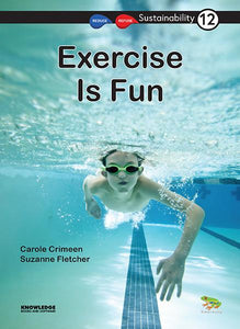 Exercise is Fun 9781922370051