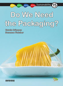 Do We Need Packaging? 9781922370112