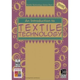 Textile Technology: An Introduction 9781920824433
