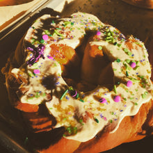Load image into Gallery viewer, Sweet Potato King Cake
