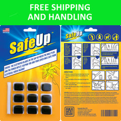 Electrical Outlet Protector by SafeUp™