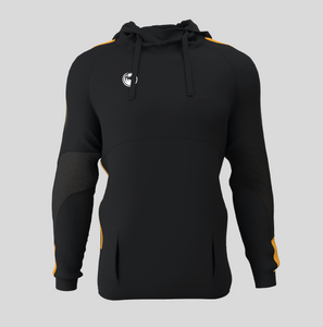 Technical Hoody