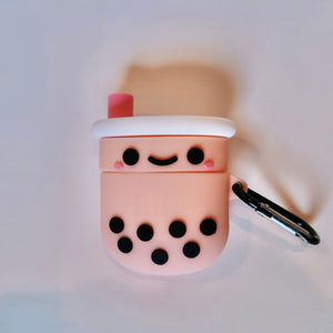 Boba Cup AirPod Case