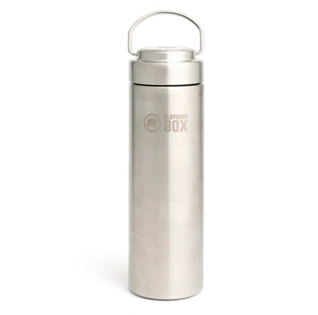 Stainless Steel Vacuum Insulated Two Cup Bottle - Rainbow Life