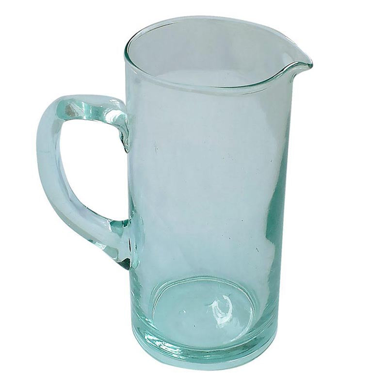 Upcycled Glass Jug