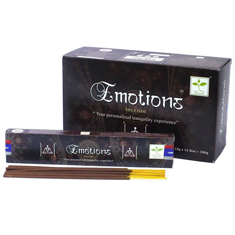 Satya Incense 15gm