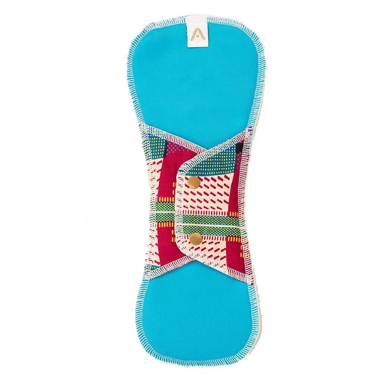 CHEAP Reusable Sanitary Night Pads blue 28723195833 – General Clothing